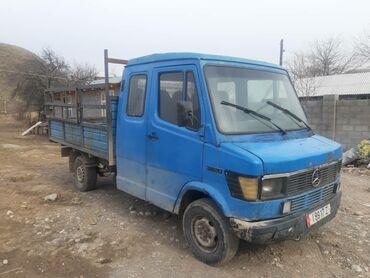 продажа рефрижераторов бу в Кыргызстан: Бус Сапог 1989-жылкы обьем-2,9 балондору, аккумулятору, коробкасы