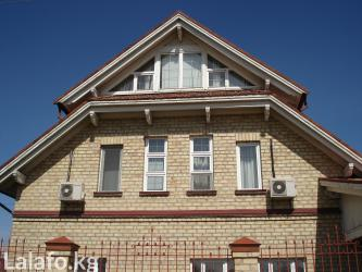 Изготавливаем на заказ окна из дерева по евростандарту. в Бишкек