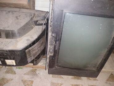 Телевизоры на запчасти незнаю работают или нет