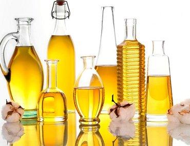 Куплю отработанное растительное масло в Бишкек