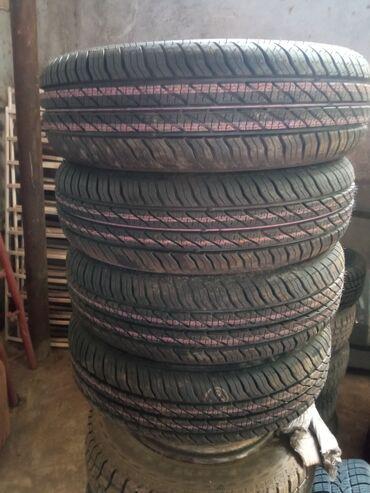 купить титановые диски на ниву в Кыргызстан: Продаю новый шины