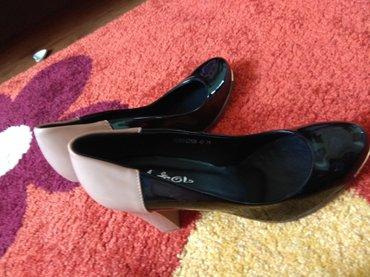 Размер 40 туфли от Ассоль в Бишкек