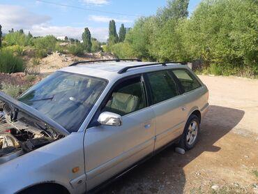 Транспорт - Корумду: Audi S4 2.8 л. 1995 | 63568 км