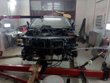 Auto servis, popravka vozila - Srbija: Auto servis | Peglanje, zavarivanje, farbanje