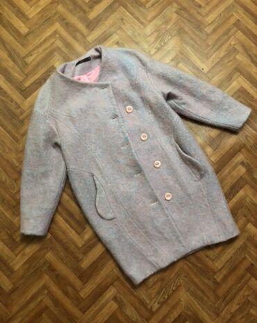 Пальто 44 размер, обмен