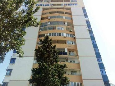 Bakı şəhərində Ayna Sultanova daxili işlər nazirliyinin hospitalına yaxın yeni