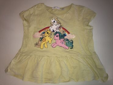 Dečija odeća i obuća | Tutin: Majica 134/140