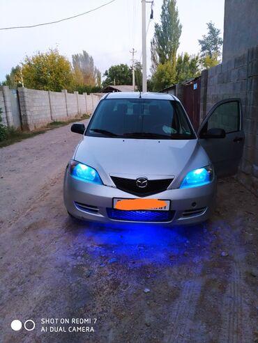 Mazda - Кыргызстан: Mazda Demio 1.3 л. 2005   231265 км