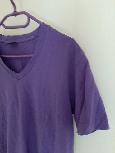 Urban Classics majica muska Vel M.  Ljubicasta