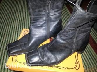 Продаю б. у. обувь деми в Бишкек