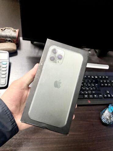 Б/У IPhone 11 Pro 64 ГБ Зеленый