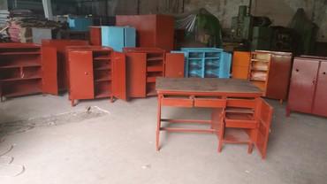 Продаю металлические  и в Бишкек