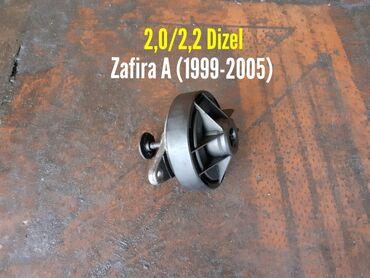 alfa romeo spider 2 2 mt - Azərbaycan: Opel Zafira A 2,0 və 2,2 Dizel Plastmast YQR