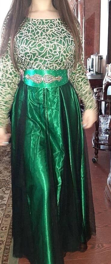 Платье Хюрем Султан, специально сшито для этого образа Размер 48-52