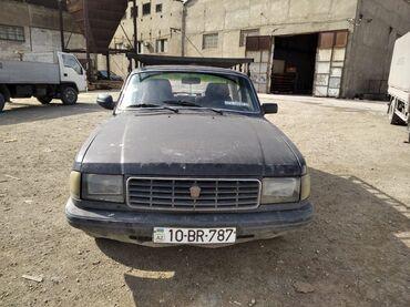 təkər arası dəmir - Azərbaycan: QAZ 31029 Volga 2.4 l. 1994 | 84600 km