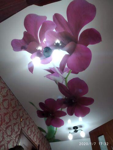 профнастил-на-забор-бишкек-цена в Кыргызстан: Уважаемые клиенты! натяжные потолки любой сложности качественно и