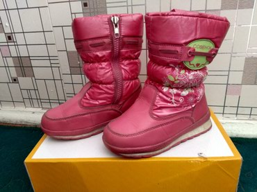 Продаю разную обувь б.у.а так же в Бишкек