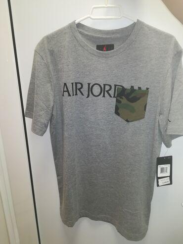 Nike Air Jordan dečija majica, za 12 do 15 godina, Xl veličinaKupljena