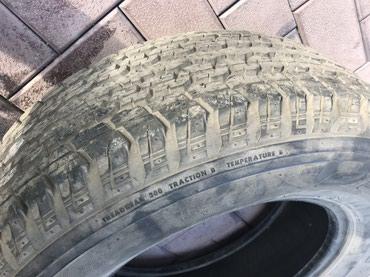265/65/17 m/s Bridgestone , 1шт., как новый , из США , в Бишкек
