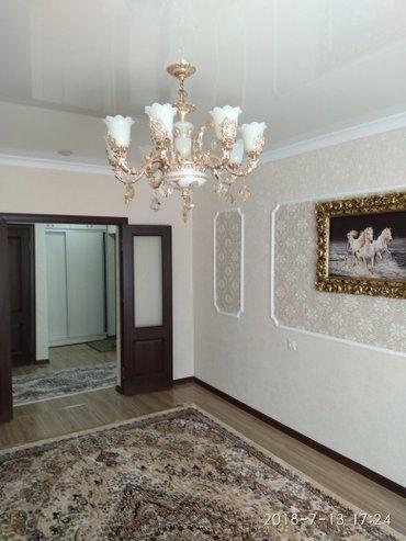 Продается квартира: 2 комнаты, 59 кв. м., Бишкек в Бишкек