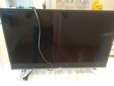 Salyanda: Artel 82 dq tv yenidr iki aydr alinmiwdir ekrani qirilib zapcast kimi
