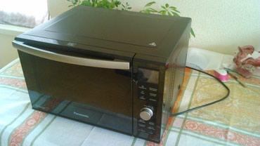 Микроволновая печь комбинированная в Bakı