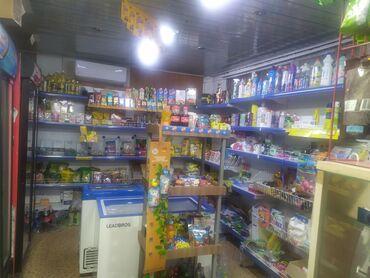 сдам действующий магазин в бишкеке в Кыргызстан: Магазин в 4 мкр, действующий