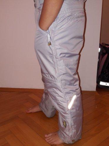 Onell-ski-pantalone-icinecm-besprekornom-su - Srbija: Ski pantalone vel. 116marc girardelli decije pantalone odlicnog