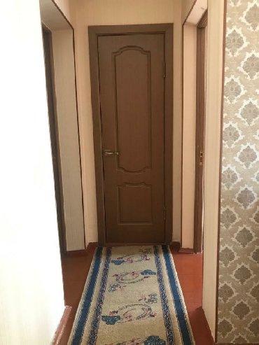 provoda 3 h faznaja в Кыргызстан: Продается квартира: 3 комнаты, 56 кв. м