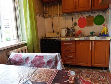 купить телефон ми в бишкеке в Кыргызстан: 105 серия, 1 комната, 35 кв. м Бронированные двери, Лифт, Парковка
