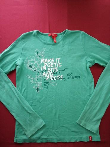 ESPRIT bodi bluzica za devojčice velicina 164,14 godina, pamucna kao - Vrnjacka Banja