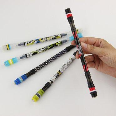 Двухсторонние ручки для pen spinning в Бишкек