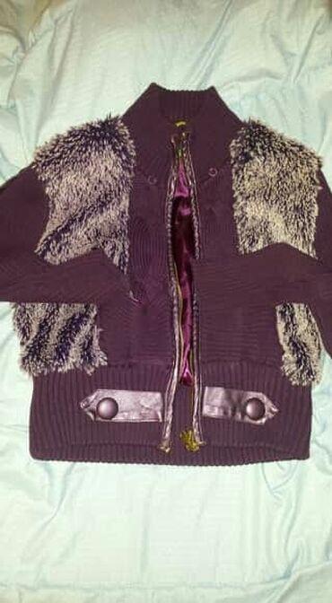 Jakna s - Srbija: Zenska jaknica, S velicina