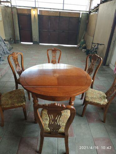 Стол | Гостевой | Раскладной