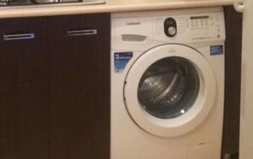 samsunk a3 - Azərbaycan: Vertical Avtomat Washing Machine Samsung 6 kq