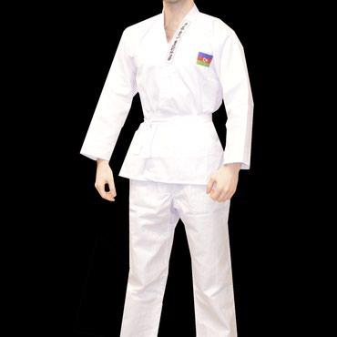 karate uecuen kimono - Azərbaycan: Karate kimanosu ölçü(0.5-1)