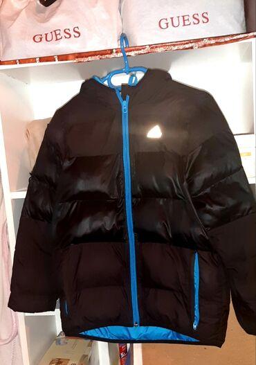 ADIDAS original dečija zimska jakna vel 12Pogledajte i moje ostale