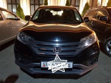 Honda CR-V 2 л. 2013 | 156000 км