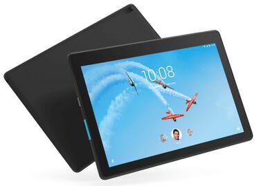 "Planşetlər - Azərbaycan: Lenovo Tab E 10.1""LTE 2GB/16GBMarka: LenovoModel: Tab E 10.1""LTE"