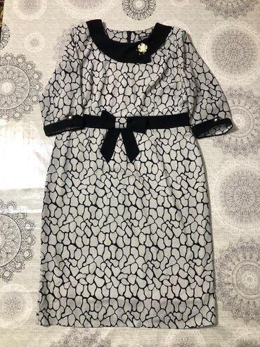 Платье Деловое HM XL