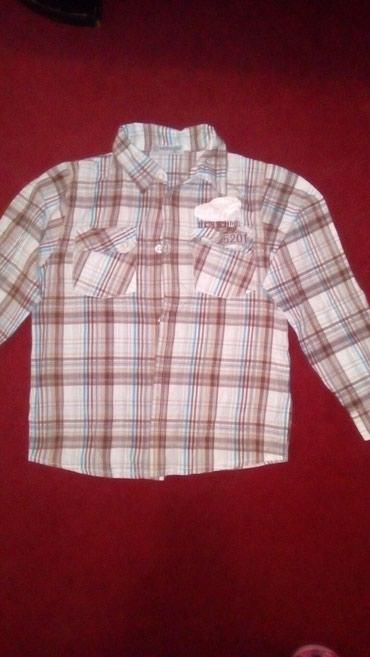Košulja veličina 10 - Sabac