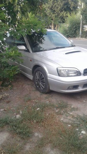 Subaru  в Кок-Ой