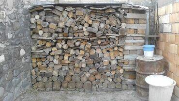Kömür, odun - Azərbaycan: Quru odun satılır. 5 metrədir. 50 AZN. Şəki şəhərindədir