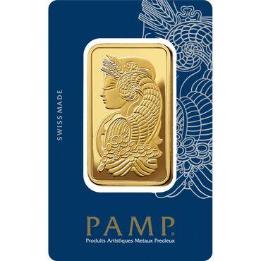 audi 100 26 quattro - Azərbaycan: PAMP 100 gram Minted Gold Bar