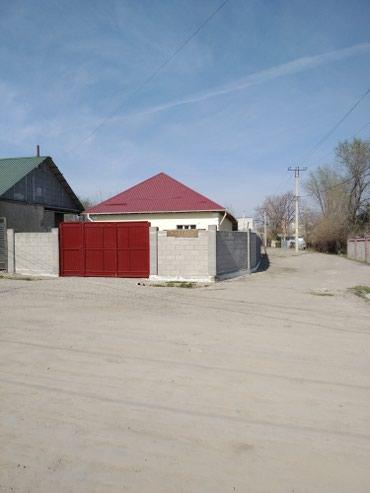 Недвижимость - Новопокровка: Продаю дом в начале Новопокровки на улице Чеченова-84 пересекает