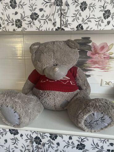 Медведь Teddy (85см)