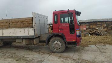 резины для фитнеса в Кыргызстан: Срочно продам отличный грузовик 10 тонник Вольво FL 615. Подготовлен