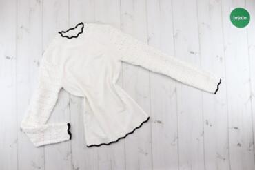 Жіночий легкий светр Karen Millen, р. XS   Довжина: 57 см Рукав: 64 см