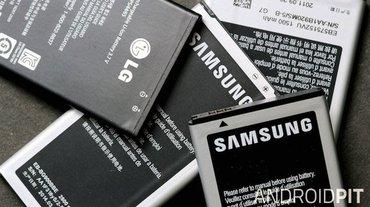 Baterije | Srbija: Nove baterije za mobilne telefone.Vrhunske cene.U ponudi su orginalne
