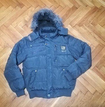 Zimska-jakna-ramena - Srbija: Zimska jakna S/MPostavljena zimska jaknaRukav 47cm od pazuhaOd ramena